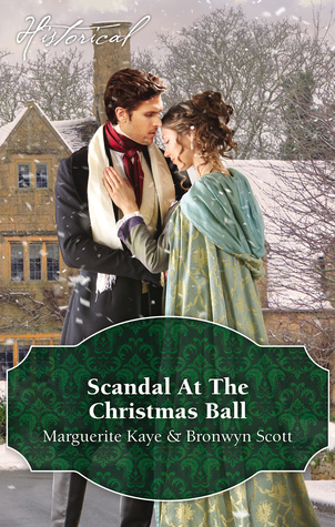 Scandal At The Christmas Ball/A Governess For Christmas/Dancing With TheDuke's Heir