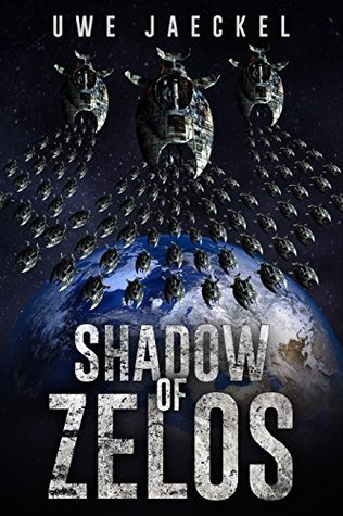 The Shadow of Zelos by Uwe Jaeckel