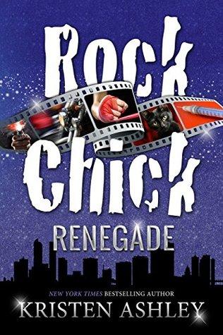 Rock Chick Renegade (Rock Chick #4)
