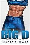 BIG D (A Bad Boy Football Romance)