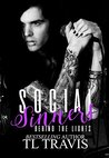 Behind the Lights (Social Sinners #1)