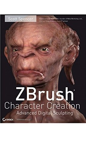 Zbrush Character & Creatures Pdf