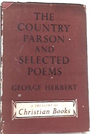 The Country Parson and Selected Poems