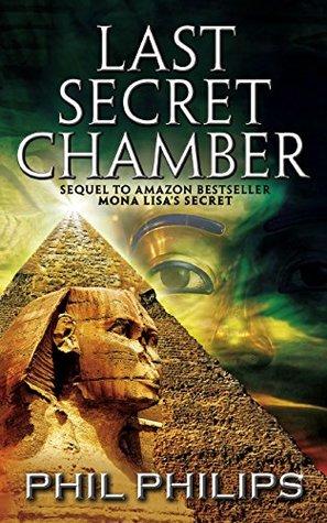 Last Secret Chamber (Joey Peruggia #2)