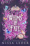 Whims of Fate (Whims of Fae, #3)
