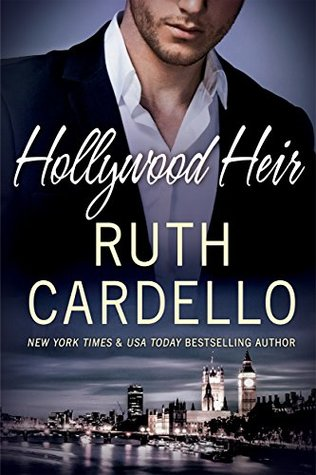 Hollywood Heir (Westerly Billionaire, #4)