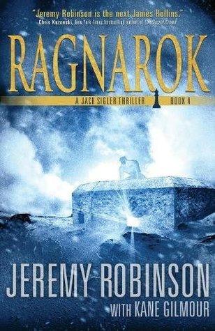 Ragnarok (A Jack Sigler Thriller) (Volume 4)