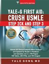 Yale-G First Aid: Crush USMLE Step 2CK And Step 3 (Ed5, PDF-Link)
