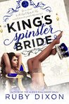 The King's Spinster Bride, (Royal Wedding, #1)