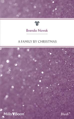 a family by christmas novak brenda