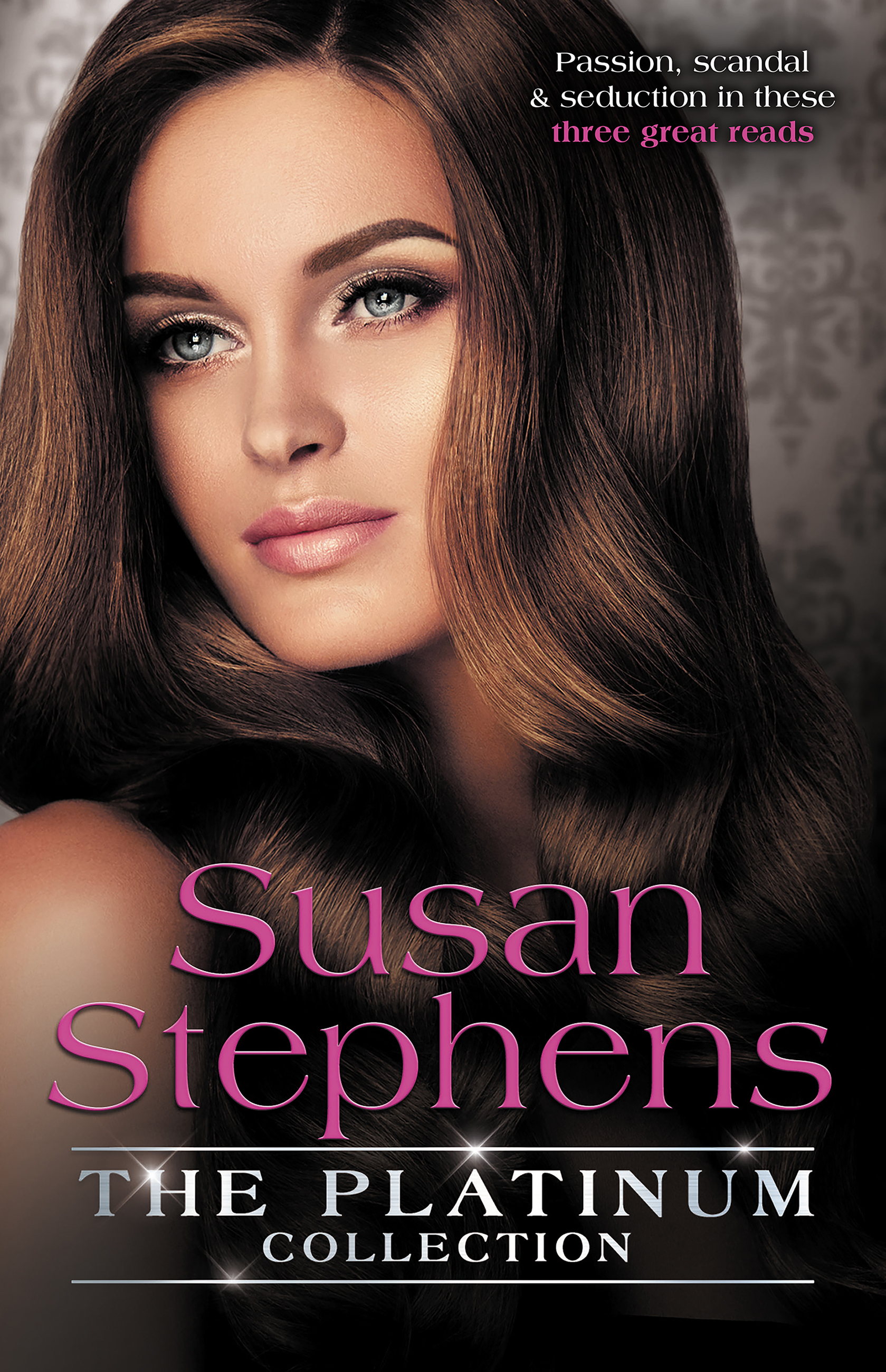 The Platinum Collection: Susan Stephens/The Spaniard's Revenge/The Italian Prince's Proposal/The Greek's Bridal Purchase