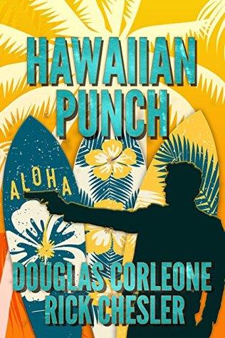 Hawaiian Punch by Douglas Corleone