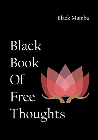 Black Book of Free Thoughts