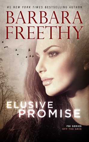 Elusive Promise (Off The Grid: FBI #4)
