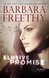 Elusive Promise (Off The Grid: FBI #4)