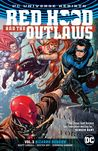 Red Hood and the Outlaws, Vol. 3: Bizarro Reborn