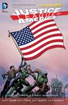 Justice League of America, Volume 1 by Geoff Johns