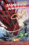 Justice League of America, Volume 2 by Matt Kindt