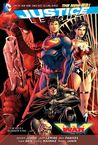 Justice League by Geoff Johns