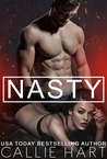 Nasty (Dirty Nasty Freaks, #2)