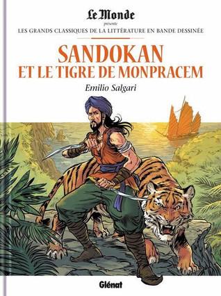 Sandokan et le tigre de Mompracem