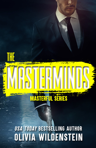 The Masterminds (Masterful #2)