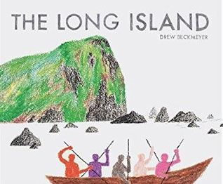 The Long Island: (Travel Books for Kids, Children's Adventure Books)