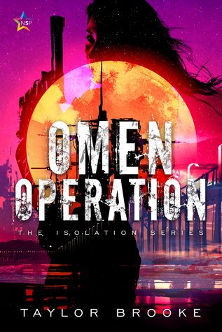 Omen Operation (The Isolation Series #1)