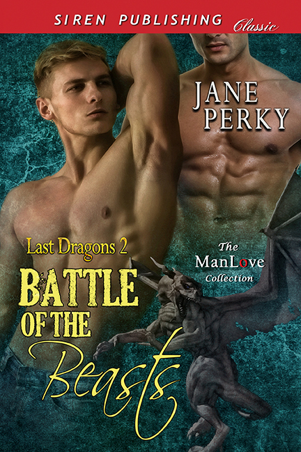Battle of the Beasts (Last Dragons #2)