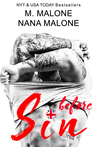 Before Sin (The Sin Duet - Prequel)
