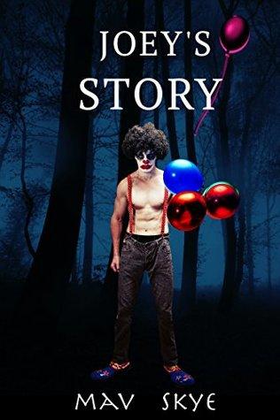 Joey's Story (Girl Clown Hatchet Suspense Series Book 4)