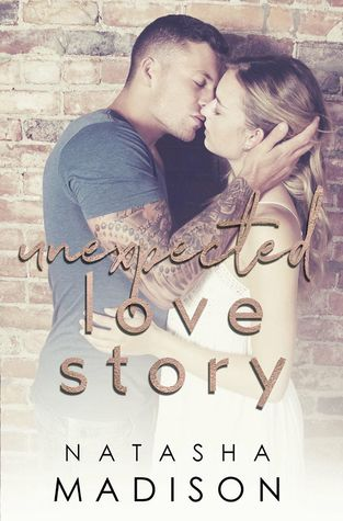 Unexpected Love Story (Love, #2)
