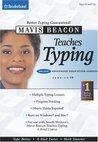 Mavis Beacon Teaches Typing, Version 15 (with CD-ROM)