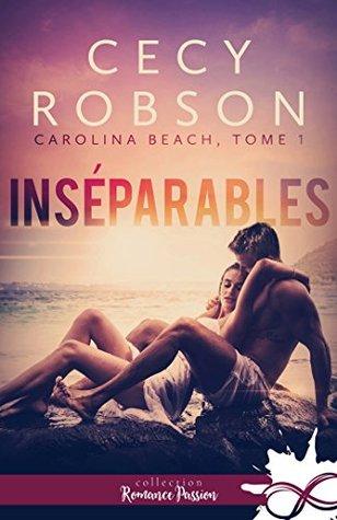 Carolina beach - Tome 1 : Inséparables  de Cecy Robson 40080143