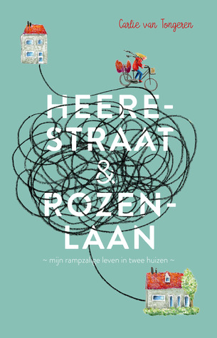 Heerestraat en Rozenlaan by Carlie van Tongeren