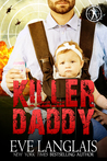 Killer Daddy (Bad Boy Inc., #5)