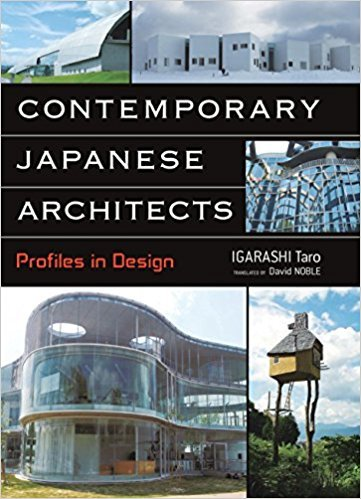 Contemporary Japanese Architects: Profiles in Design