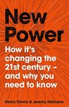 New Power: How It...
