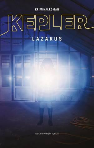 Lazarus (Joona Linna, #7)