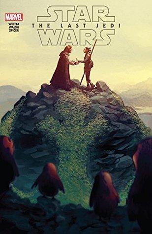 Star Wars: The Last Jedi Adaptation #1 (of 6)