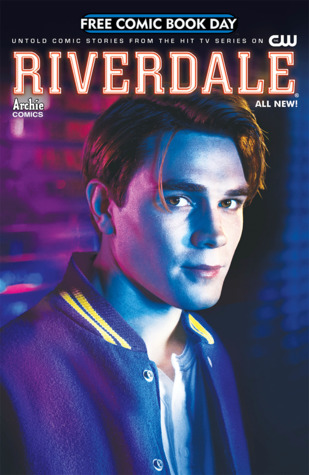 Riverdale by Ross Maxwell