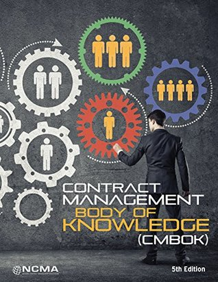 Contract Management Body of Knowledge, 5th Edition