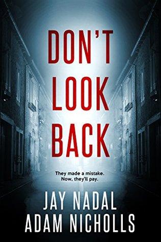 Don't Look Back (Lori Turner #2)