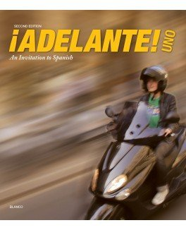Adelante 2nd Uno Student Edition w/ Supersite Plus (vText) Code and Answer Key