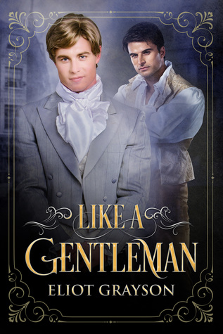 Like a Gentleman: A Regency Romance