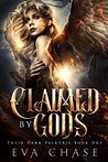 Claimed by Gods (Their Dark Valkyrie #1)