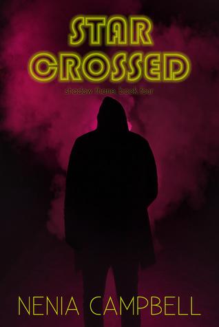 Star Crossed (Shadow Thane, #4)