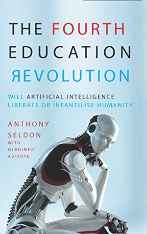 The Fourth Education Revolution: How Artificial Intelligence is changing the face of Education