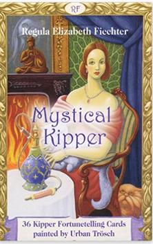 Mystical Kipper: 36 Kipper Fortunetelling Cards