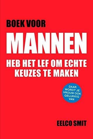 Boek voor MANNEN